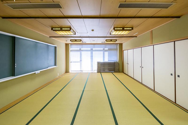 205会議室(和室)